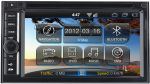 2DIN DVD-проигрыватель Incar AHR-7780 (ANDROID UNIVERSAL)BT+TV Secam