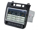 2DIN DVD-проигрыватель Incar CHR-8692 VW TOUREG BT+TV Secam